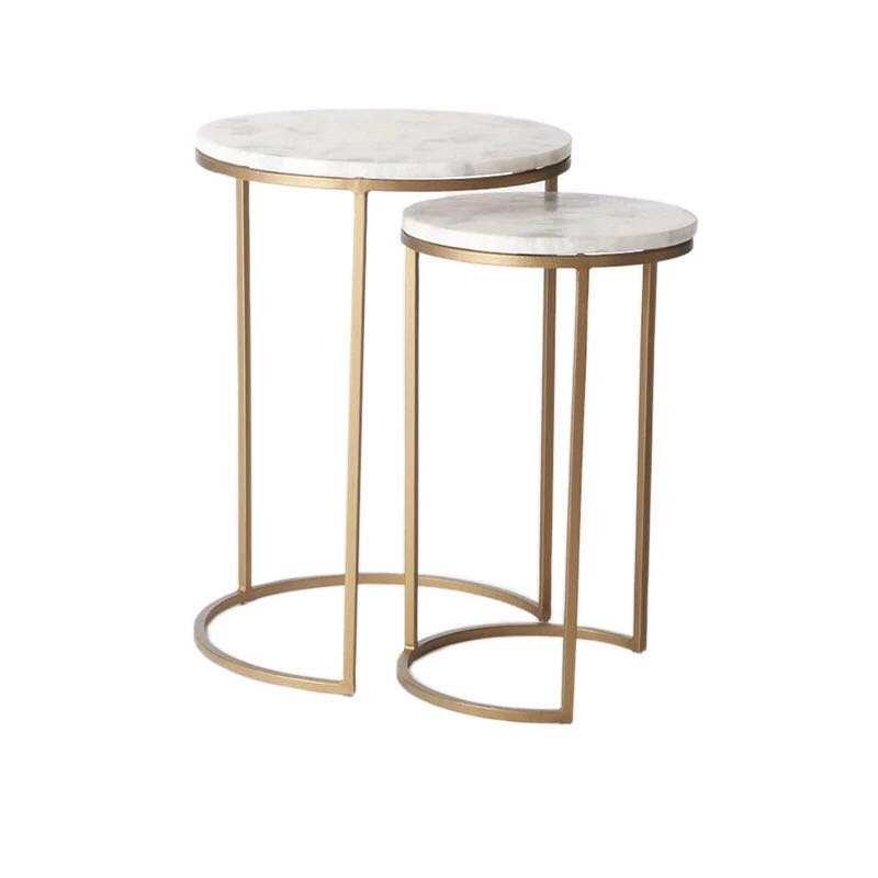 Side Tables 1