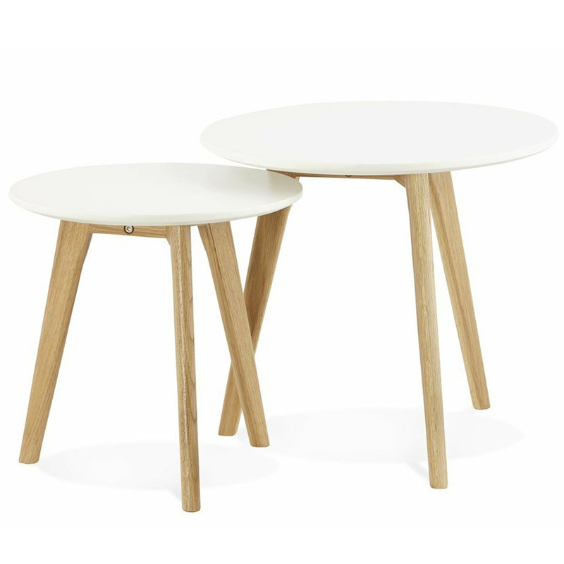 Side Tables 19